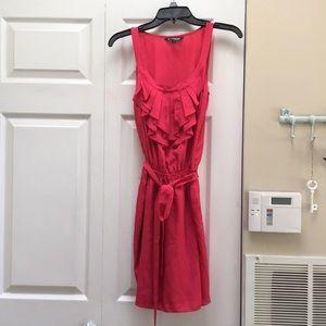 Fuchsia Express dress